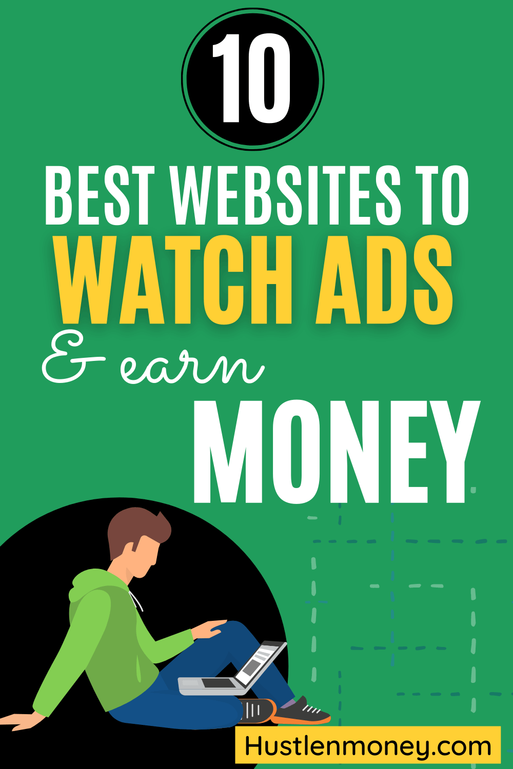 Watch Ads And Earn Money Without Investment
